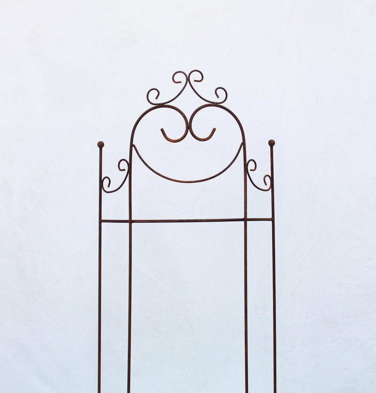 Gartengitter deko dekor garten for Dekor garten schirrle